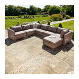Livingstone Scuro Sofa Set 3