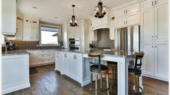 Kitchen Showcase