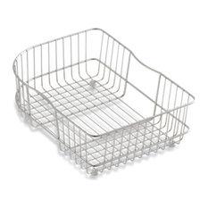 Kohler Sink Basket For Executive Chef & Efficiency Kitchen Sinks