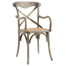 Farmhouse Dining Chairs by VB Home Furniture