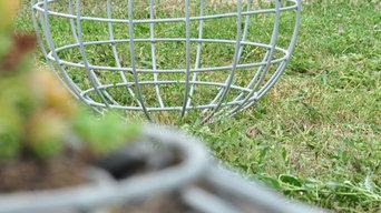 Габион-шар из проволоки 6мм, оцинкованный или окрашенный