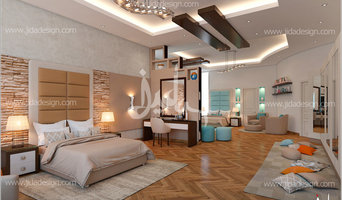 Contact Jeddah Interior Design Architecture