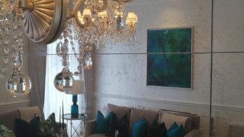 Knightsbridge Mirrors