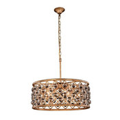 Chandelier MADISON Transitional 6-Light