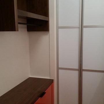Dolores Master Closet