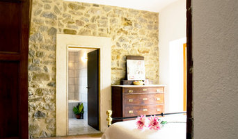 Home Staging Villa in Umbria