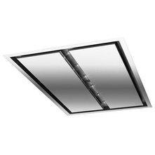 kitchen exhaust fan flat ceiling mount rh houzz com panasonic whisper ceiling mounted kitchen exhaust fan