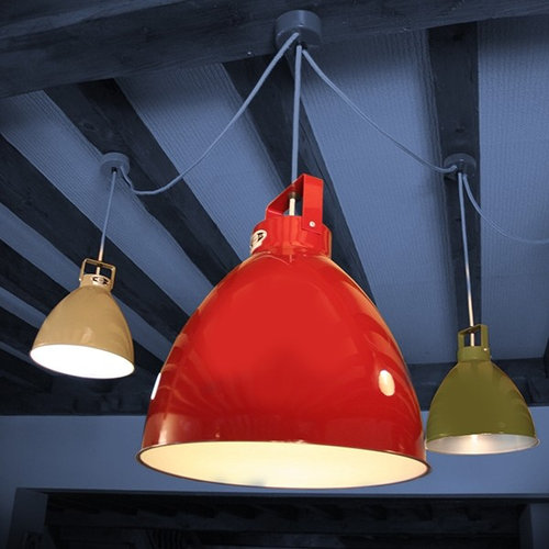 Jielde Lighting Range - Pendant Lighting