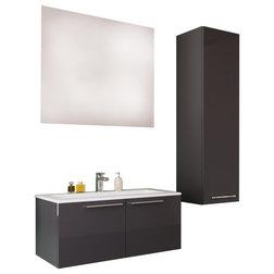 Modern Bathroom Vanities And Sink Consoles by Home Designer Goods