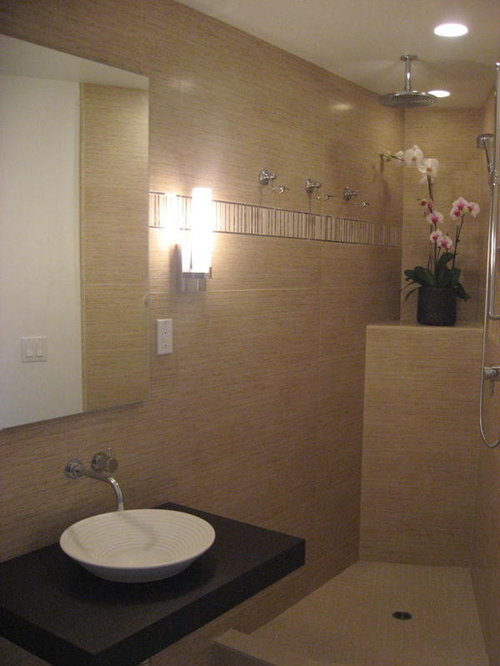 Odd Shape Bathroom Houzz