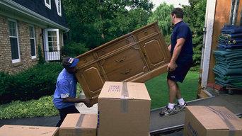 Furniture Moving Company in Daytona