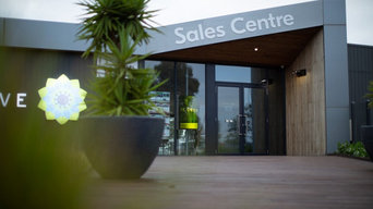 The Grove Sales Centre - Frasers Property