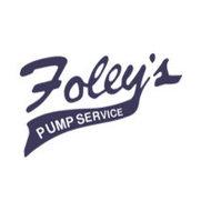 Foley's Pump Service's photo