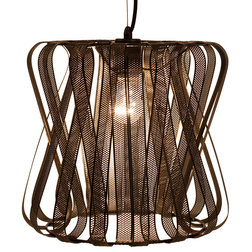 Industrial Pendant Lighting by River of Goods