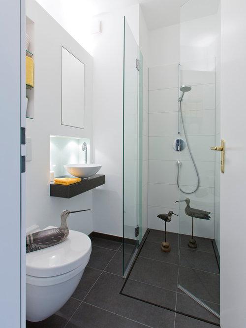 ideen f r kleine b der g ste wc mit dusche