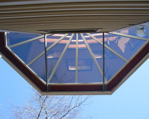 Retractable Skylight Roof   Skylights
