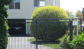 Double Top Rail - Balustrades