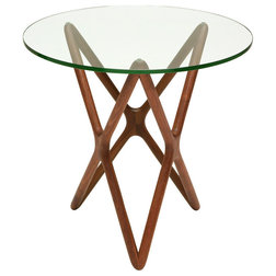 midcentury side tables and end tables by benjamin rugs and furniture
