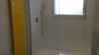 Rénovation salle de bain 01