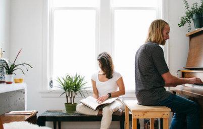 Retro Home Habits Worth Keeping