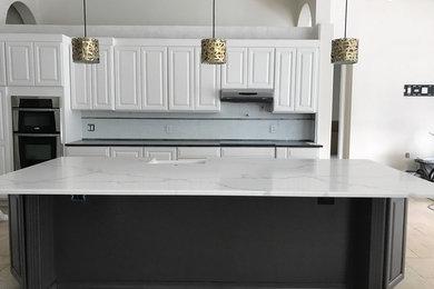Kitchen Cabinet And Furniture Refinishing Orlando Fl Us 32824 Houzz