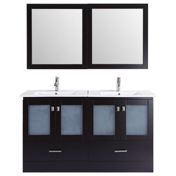 Ideal Bathroom Vanities And Sink Consoles by Pacific Collection
