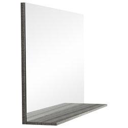 Contemporary Bathroom Mirrors by Bathroom Vanity Wholesale INC.