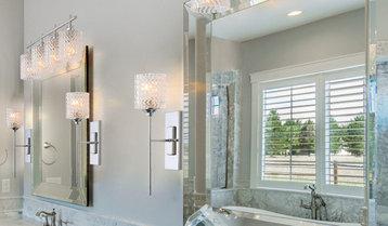 Up to 65% Off Bestselling Vanity Lighting