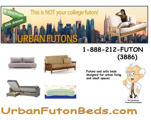 urban store futon projects the nyc contemporary best in futons