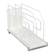 Roll-Out Tray Divider and Organizer - 9 Inch