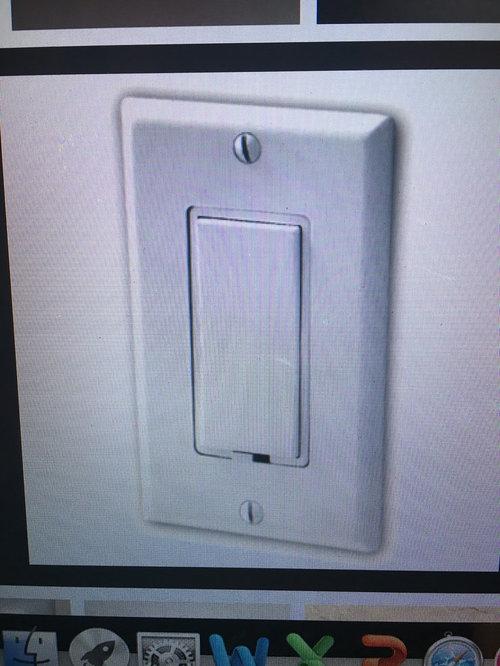 Toggle Vs Rocker Light Switch
