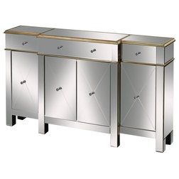 Contemporary Buffets And Sideboards by Lighting Front