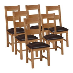 Otago Large Dining Chair, Set of 6