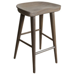 Midcentury Bar Stools And Counter Stools by Brownstone Inc.