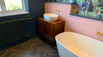 Bathroom Renovation/ Bathtub