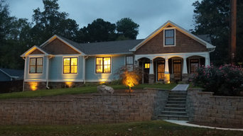 Home Exterior Projects