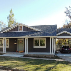 Eco Roofing Nwa Fayetteville Ar Us 72703