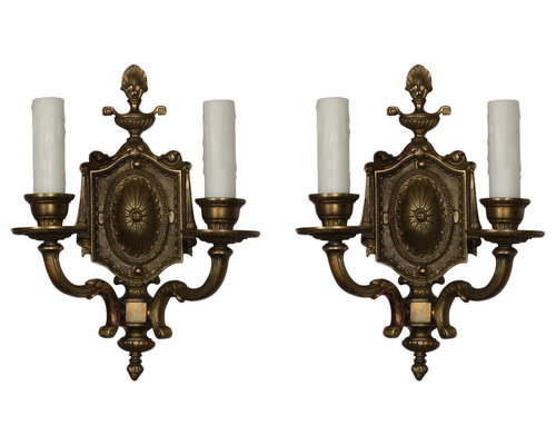 antique lighting products