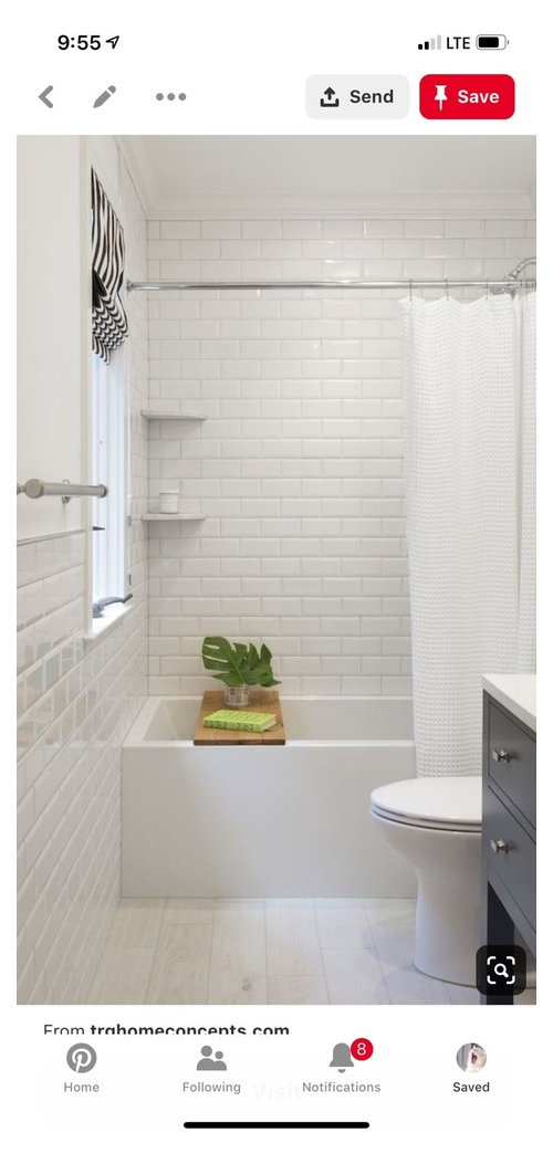 Best White Grout For Subway Tile