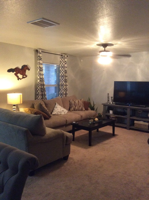 Help me redecorate my living room