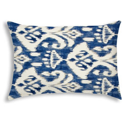 Mediterranean Outdoor Cushions And Pillows by Joita