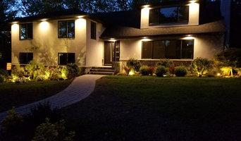 Englewood Landscape Lighting