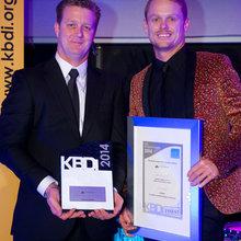 KBDi Certified Designer of the Year 2014