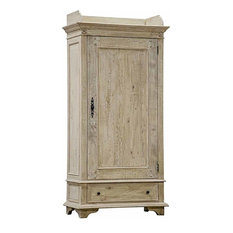 CFC Furniture - Reclaimed Lumber Little Man Cabinet