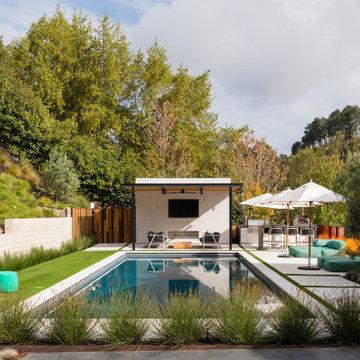Orinda Estate Home