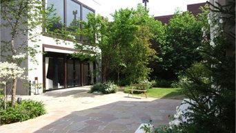 Company Highlight Video by Kayoko Nagahama Garden Design & Construction