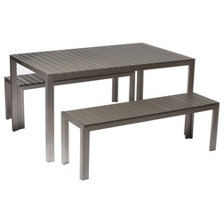 Modern Outdoor Dining Sets by Pangea Home