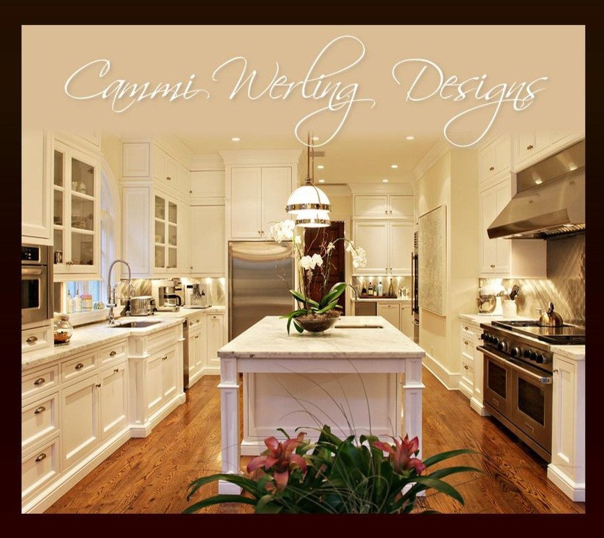 Cammi Werling Designs