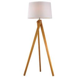 Midcentury Floor Lamps by ELK Group International