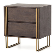 Maiden Nightstand